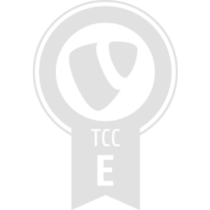 Certified TYPO3 CMS Editor